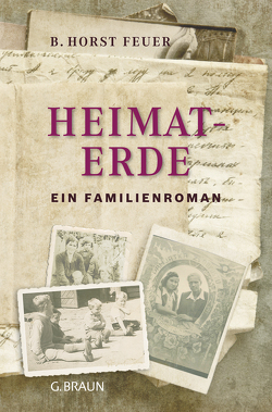 Heimaterde von Feuer,  B. Horst