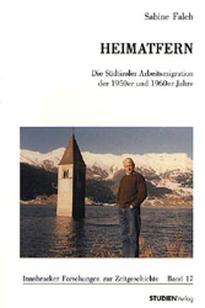 Heimatfern von Falch,  Sabine