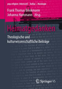 Heimatgedanken von Brinkmann,  Frank Thomas, Hammann,  Johanna