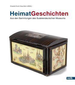 HeimatGeschichten von Fendl,  Elisabeth, Mohr,  Klaus