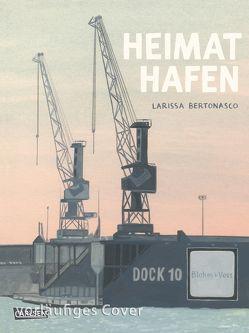 Heimathafen von Bertonasco,  Larissa