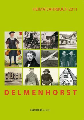 Heimatjahrbuch Delmenhorst 2011