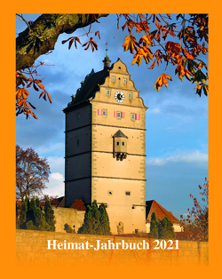 Heimatjahrbuch Rhön-Grabfeld 2020/2021 von Albert,  Reinhold