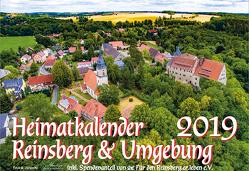 Heimatkalender Reinsberg & Umgebung