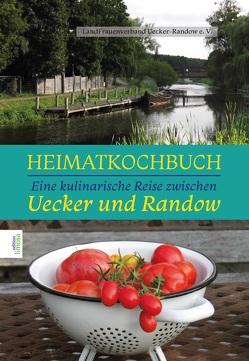Heimatkochbuch Uecker und Randow