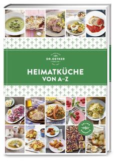 Heimatküche von A–Z