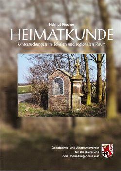 Heimatkunde von Fischer,  Helmut