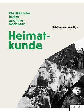 Heimatkunde von Nölle-Hornkamp,  Iris