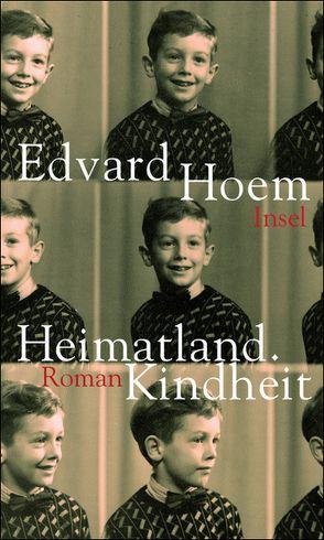 Heimatland. Kindheit von Drolshagen,  Ebba D., Hoem,  Edvard