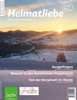 HEIMATLIEBE von Fritsche,  Olaf