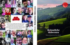 Heimatliebe Südwesten von Höllstin,  Daniel Gian Piero, Höllstin,  Jutta