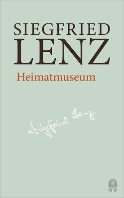 Heimatmuseum von Berg,  Günter, Detering,  Heinrich, Lenz,  Siegfried