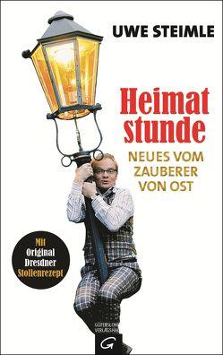 Heimatstunde von Steimle,  Uwe