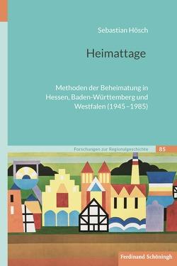 Heimattage von Hösch,  Sebastian