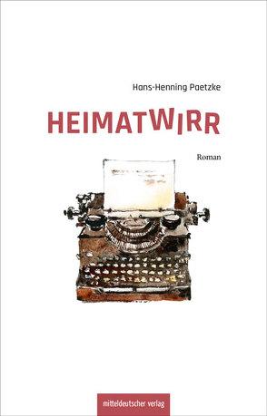 Heimatwirr von Paetzke,  Hans-Henning