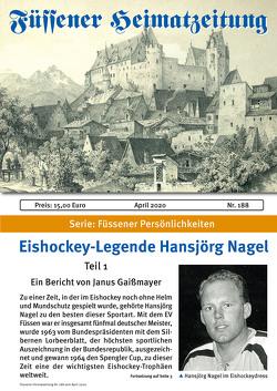 Heimatzeitung Nr. 189 von Heimatzeitungsverlag