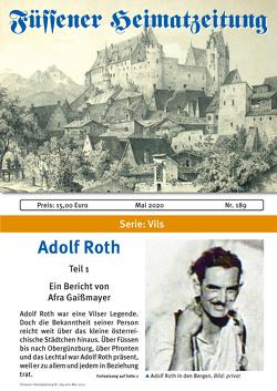 Heimatzeitung Nr. 190 von Heimatzeitungsverlag