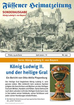 Heimatzeitung Nr. 192 von Heimatzeitungsverlag