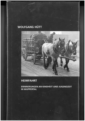 Heimfahrt von Hütt,  Wolfgang