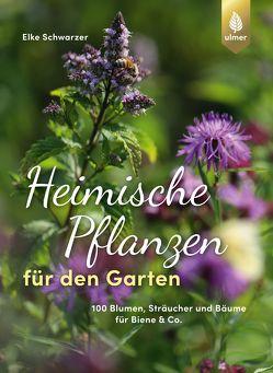 Heimische Pflanzen für den Garten von Schwarzer,  Elke