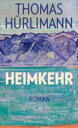 Heimkehr von Hürlimann,  Thomas