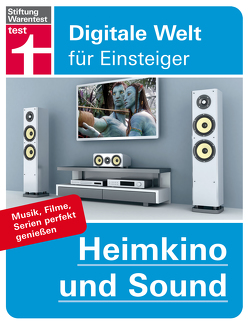 Heimkino und Sound von Albrecht,  Uwe, Scholz,  Daniel