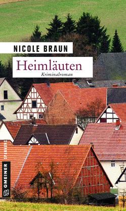 Heimläuten von Braun,  Nicole