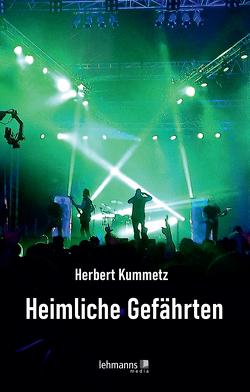 Heimliche Gefährten von Kummetz,  Herbert