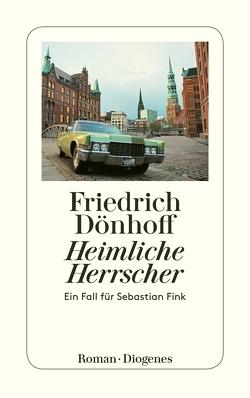 Heimliche Herrscher von Dönhoff,  Friedrich