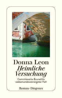 Heimliche Versuchung von Leon,  Donna, Schmitz,  Werner