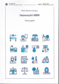 Heimrecht NRW von Kostorz,  Peter