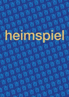 heimspiel von Sparkassen-Kulturstiftung Stormarn