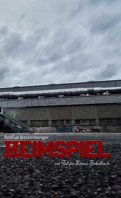 Heimspiel von Reimar,  Bezzenberger