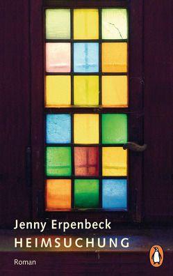 Heimsuchung von Erpenbeck,  Jenny
