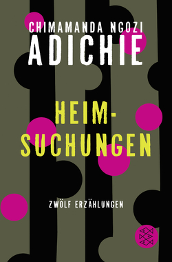 Heimsuchungen von Adichie,  Chimamanda Ngozi, Böhnke,  Reinhild