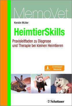 HeimtierSkills von Müller,  Kerstin