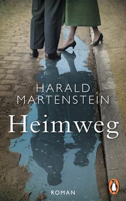 Heimweg von Martenstein,  Harald