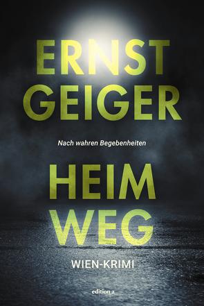 Heimweg von Geiger,  Ernst