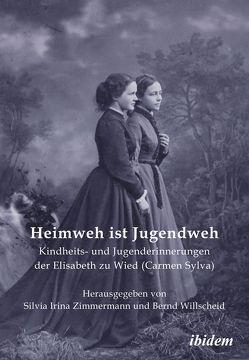 Heimweh ist Jugendweh von Binder-Lijiama,  Edda, Czapla,  Ralf Georg, Irina Zimmermann,  Silvia, Krüger,  Hans-Jürgen, Willscheid,  Bernd, Zimmermann,  Silvia Irina