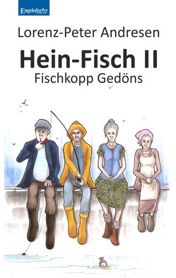 Hein-Fisch II von Andresen,  Lorenz-Peter