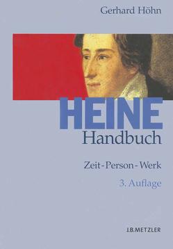 Heine-Handbuch von Höhn,  Gerhard