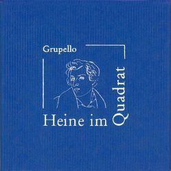 Heine im Quadrat von Ehlert,  Holger