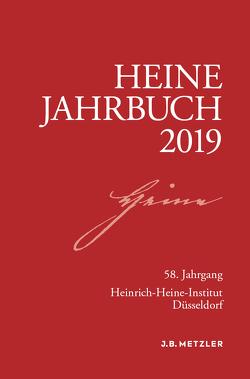 Heine-Jahrbuch 2019 von Brenner-Wilczek,  Sabine