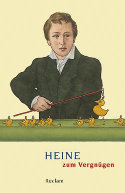 Heine zum Vergnügen von Puknus,  Heinz
