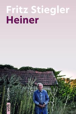 Heiner von Stiegler,  Fritz, Voigt,  Marion