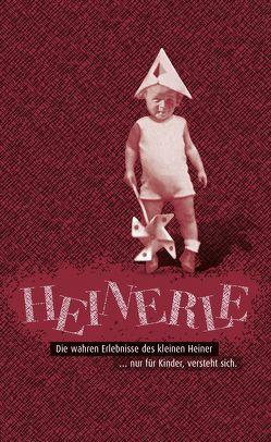 Heinerle von Krüpper,  Hans-Heiner