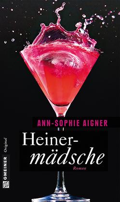 Heinermädsche von Aigner,  Ann-Sophie