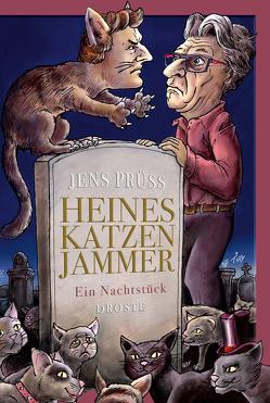 Heines Katzenjammer von Prüss,  Jens