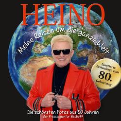 HEINO von Heino, Presseagentur,  Bischoff, Schmidt,  Thorsten