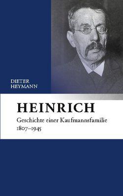 Heinrich von Heymann,  Dieter